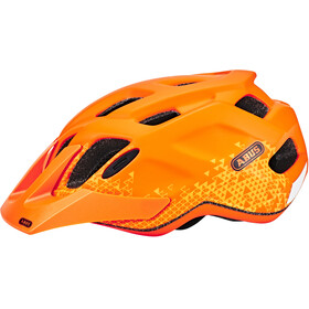 ABUS MountK Helmet trey orange